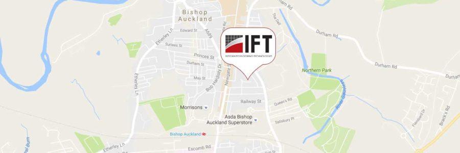 IFT Opens New Regional Office