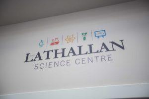 Lathallan School