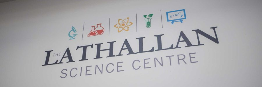 State Of The Art Science Centre Opens