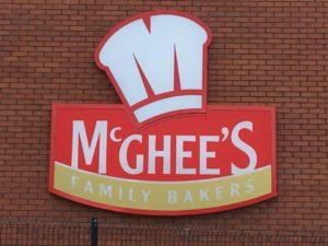 McGhee's Bakery