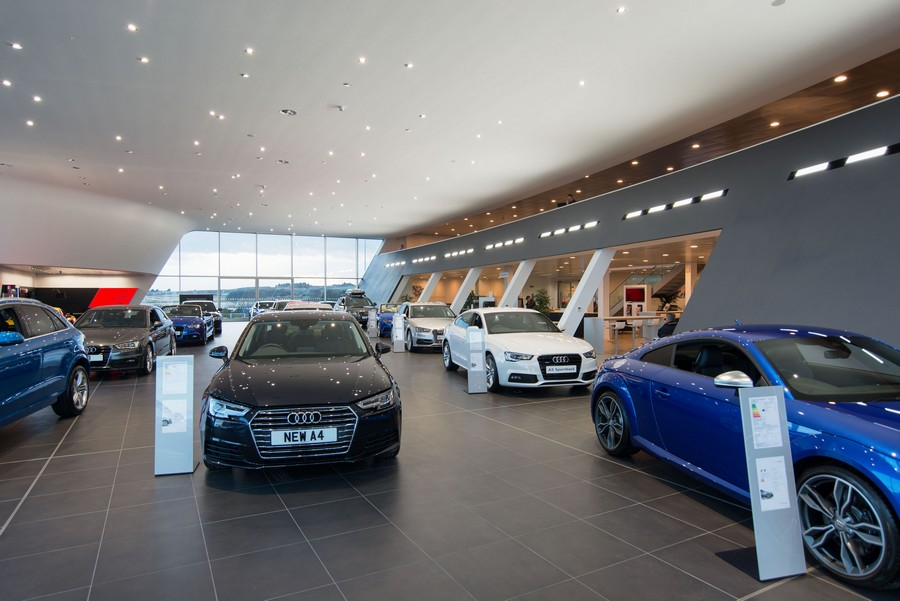 Audi garage aberdeen ift for Garage audi frejus