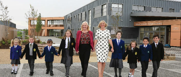 IFT contracted on world-first £18m joint faith campus