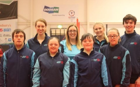 IFT Charity Golf Day 2018 – raising money for the Special Olympics Scotland West team
