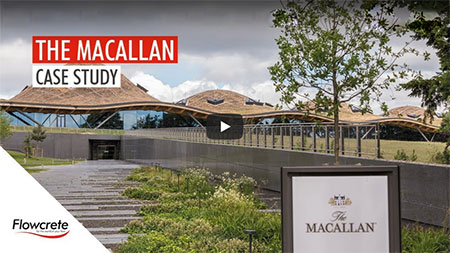 Macallan Distillery wins FeRFA Large Industrial Project of the Year