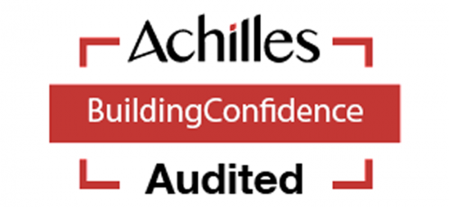 10 in a row with Achilles Building Confidence